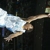 April 24, 2004: Andre Miller of the Denver Nuggets during the 107-86 victory over the Minnesota Timberwolves during the first round, thrid game of the NBA Playoffs at the Pepsi Center in Denver, CO. Mandatory Credit/ Icon SMI