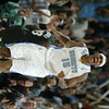 April 24, 2004:Carmelo Anthony of the Denver Nuggets during the 107-86 victory over the Minnesota Timberwolves during the first round, thrid game of the NBA Playoffs at the Pepsi Center in Denver, CO. Mandatory Credit/ Icon SMI
