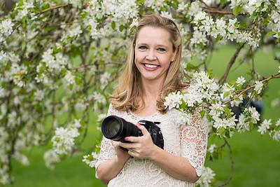Denver Photo Betties City Park Blossoms Nikki A Rae Photography 05 02 2019-5