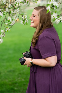 Denver Photo Betties City Park Blossoms Nikki A Rae Photography 05 02 2019-13