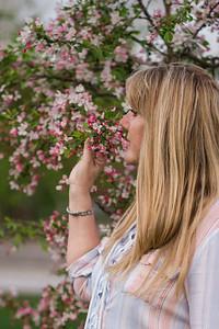 Denver Photo Betties City Park Blossoms Nikki A Rae Photography 05 02 2019-30