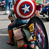 Colorado Captain America supports pride!<br /> <br /> coloradocaptain.com<br /> FB: ColoradoCaptain<br /> @Colorado_Cap