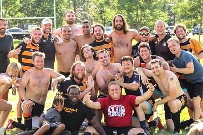 Denver Queen City Rugby