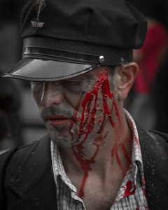 Denver Zombie Crawl 2014