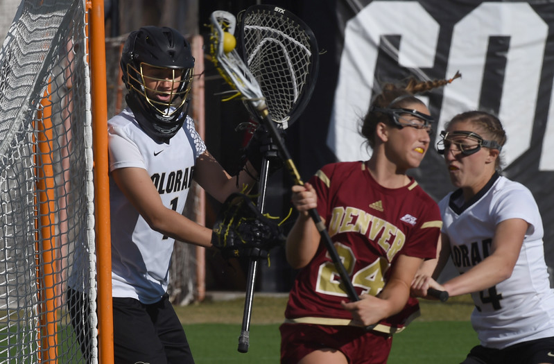 Colorado Denver NCAA Lacrosse