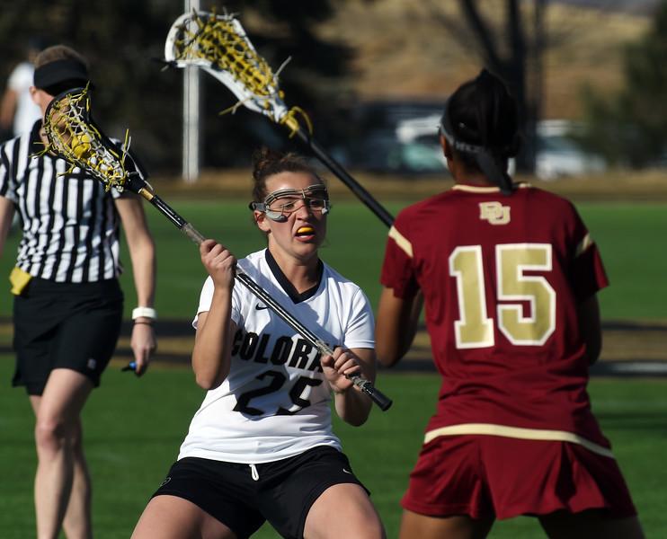 Colorado Denver NCAA Lacrosse