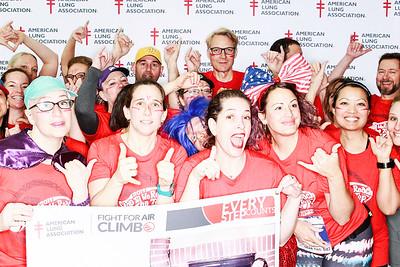 American Lung Association Fight For Air Climb 2019 Team Photos-Denver Photo Booth Rental-SocialLightPhoto com-45