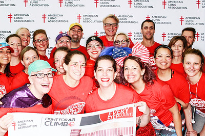 American Lung Association Fight For Air Climb 2019 Team Photos-Denver Photo Booth Rental-SocialLightPhoto com-51
