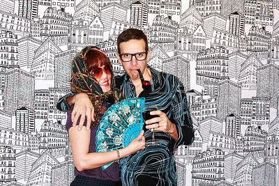 BOA does Andy Warhol at The Space Gallery-Boulder Photo Booth Rental-SocialLightPhoto com-26