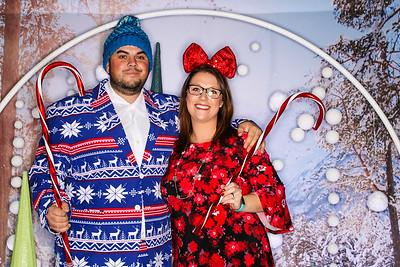 BPX Energy Holiday Party 2019-Denver Photo Booth Rental-SocialLightPhoto com-111