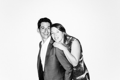 Harriet & Tom at the Space Gallery-Denver Photo Booth Rental-SocialLightPhoto com-5