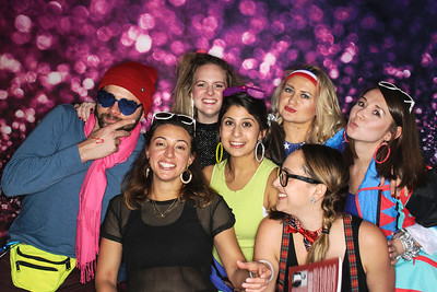 Chicago Booth's 80's Party in Breckenridge-Denver Photo Booth Rental-SocialLightPhoto com-107