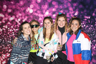 Chicago Booth's 80's Party in Breckenridge-Denver Photo Booth Rental-SocialLightPhoto com-10