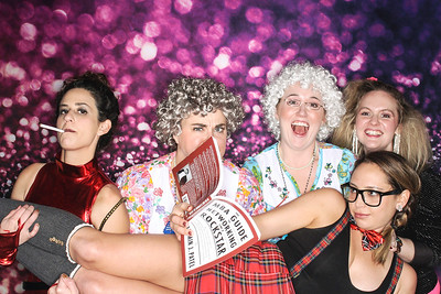 Chicago Booth's 80's Party in Breckenridge-Denver Photo Booth Rental-SocialLightPhoto com-101