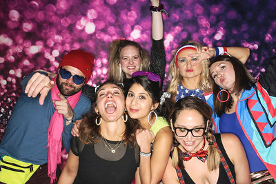 Chicago Booth's 80's Party in Breckenridge-Denver Photo Booth Rental-SocialLightPhoto com-108