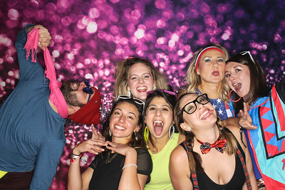 Chicago Booth's 80's Party in Breckenridge-Denver Photo Booth Rental-SocialLightPhoto com-109
