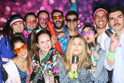 Chicago Booth's 80's Party in Breckenridge-Denver Photo Booth Rental-SocialLightPhoto com-106
