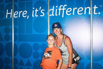 Bronco's Health & Wellness Expo 2017 at Sport's Authority Field at Mile High Stadium with Children's Hospital Colorado-SocialLight Denver Photo Booth Rental-SocialLightPhoto com-552