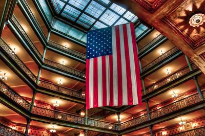 hotel-atrium-flag-2