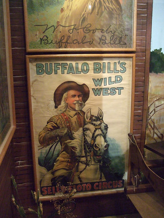 Buffalo Bill Museum and Grave