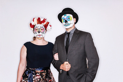 Calaveras y Ofrendas-Denver Photo Booth Rental-SocialLightPhoto com-25