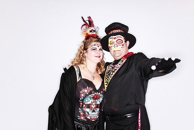 Calaveras y Ofrendas-Denver Photo Booth Rental-SocialLightPhoto com-22