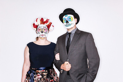 Calaveras y Ofrendas-Denver Photo Booth Rental-SocialLightPhoto com-26