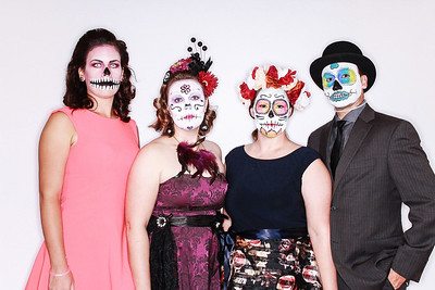 Calaveras y Ofrendas-Denver Photo Booth Rental-SocialLightPhoto com-23