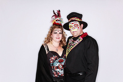 Calaveras y Ofrendas-Denver Photo Booth Rental-SocialLightPhoto com-21