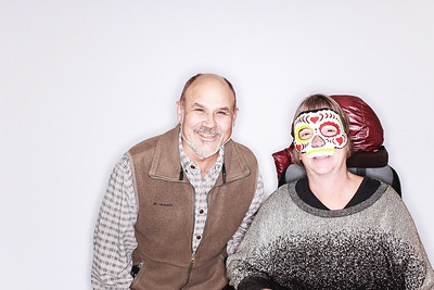 Calaveras y Ofrendas-Denver Photo Booth Rental-SocialLightPhoto com-5