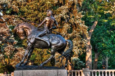 horse-rider-statue-1
