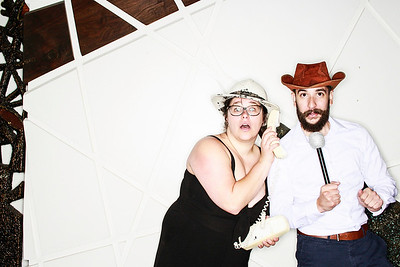 Chelsea & Justin at Invisible City-Denver Photo Booth Rental-SocialLightPhoto com-11