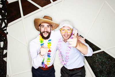Chelsea & Justin at Invisible City-Denver Photo Booth Rental-SocialLightPhoto com-14