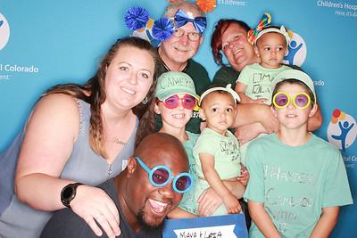 Children's Hospital CFCC Reunion at the Denver Zoo-Denver Photo Booth Rental-SocialLightPhoto com-14