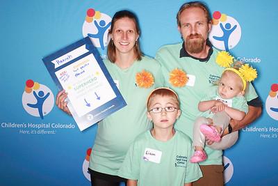 Children's Hospital CFCC Reunion at the Denver Zoo-Denver Photo Booth Rental-SocialLightPhoto com-5