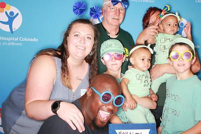 Children's Hospital CFCC Reunion at the Denver Zoo-Denver Photo Booth Rental-SocialLightPhoto com-13