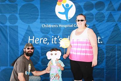 Children's Hospital Cheyenne Mountain Zoo Missy's 50th Birthday-Denver Photo Booth Rental-SocialLightPhoto com-157