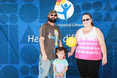 Children's Hospital Cheyenne Mountain Zoo Missy's 50th Birthday-Denver Photo Booth Rental-SocialLightPhoto com-156