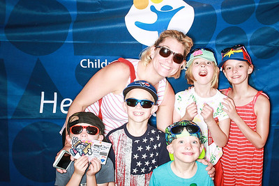 Children's Hospital at the Colorado Vibes Game-Denver Photo Booth Rental-SocialLightPhoto com-3