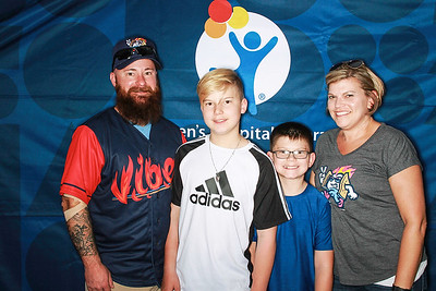 Children's Hospital at the Colorado Vibes Game-Denver Photo Booth Rental-SocialLightPhoto com-7