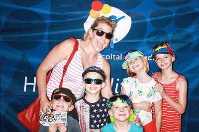 Children's Hospital at the Colorado Vibes Game-Denver Photo Booth Rental-SocialLightPhoto com-2