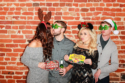 Colab Holiday Party-Boulder Photo Booth Rental-SocialLightPhoto com-2