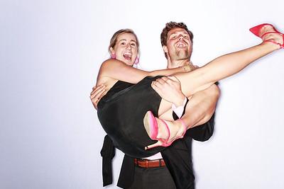 Hannah & Nick Tie The Knot-Denver Photo Booth Rental-SocialLightPhoto com-4