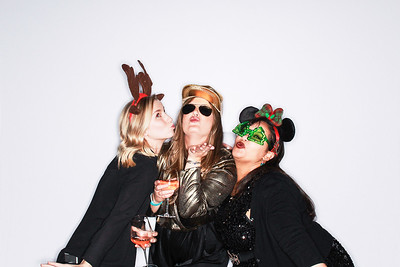CorePower Yoga Holiday Party at Bigsby Folly-Denver Photo booth Rental-SocialLightPhoto com-88