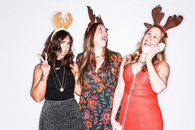 CorePower Yoga Holiday Party at Bigsby Folly-Denver Photo booth Rental-SocialLightPhoto com-78