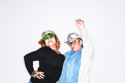 CorePower Yoga Holiday Party at Bigsby Folly-Denver Photo booth Rental-SocialLightPhoto com-82