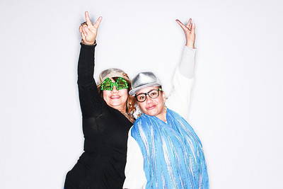 CorePower Yoga Holiday Party at Bigsby Folly-Denver Photo booth Rental-SocialLightPhoto com-81