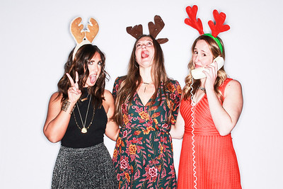 CorePower Yoga Holiday Party at Bigsby Folly-Denver Photo booth Rental-SocialLightPhoto com-85