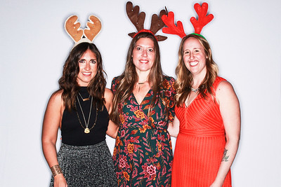 CorePower Yoga Holiday Party at Bigsby Folly-Denver Photo booth Rental-SocialLightPhoto com-83
