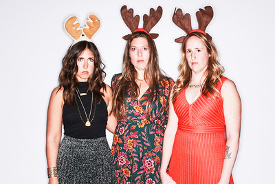CorePower Yoga Holiday Party at Bigsby Folly-Denver Photo booth Rental-SocialLightPhoto com-77